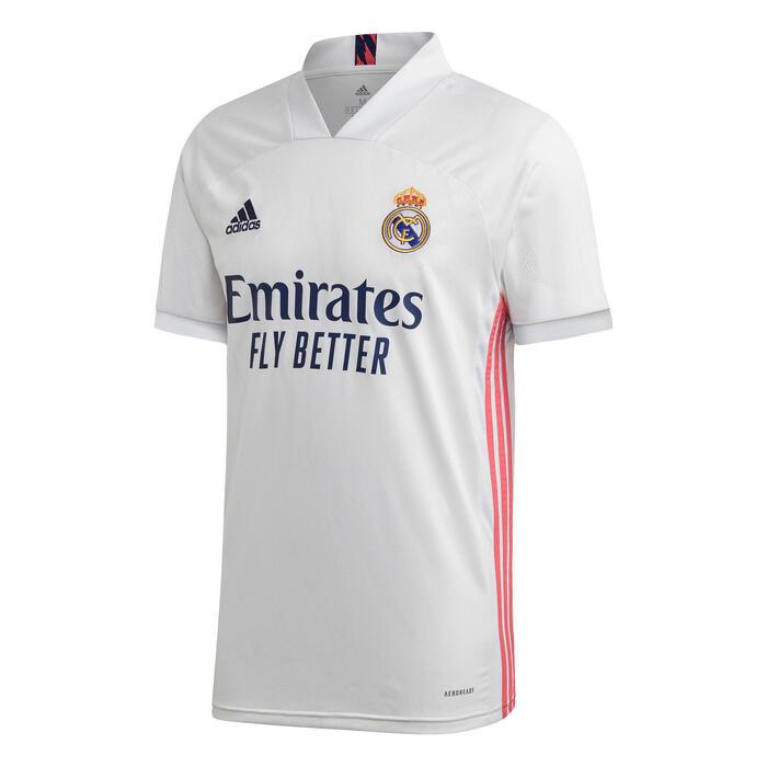 Voetbalshirt voor kinderen Real Madrid thuis 20/21