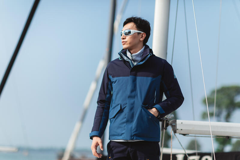 Sailing Waterproof Jackets