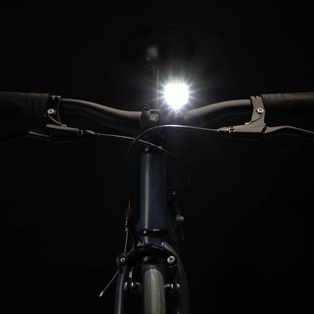 Ensemble de lumières de vélo avant et arrière ST 110