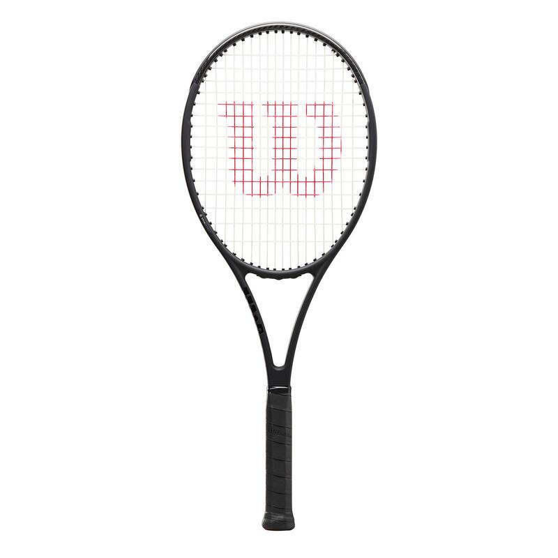 Yetişkin Kordajsız Tenis Raketi - Siyah - Pro Staff 97 LS V13.0