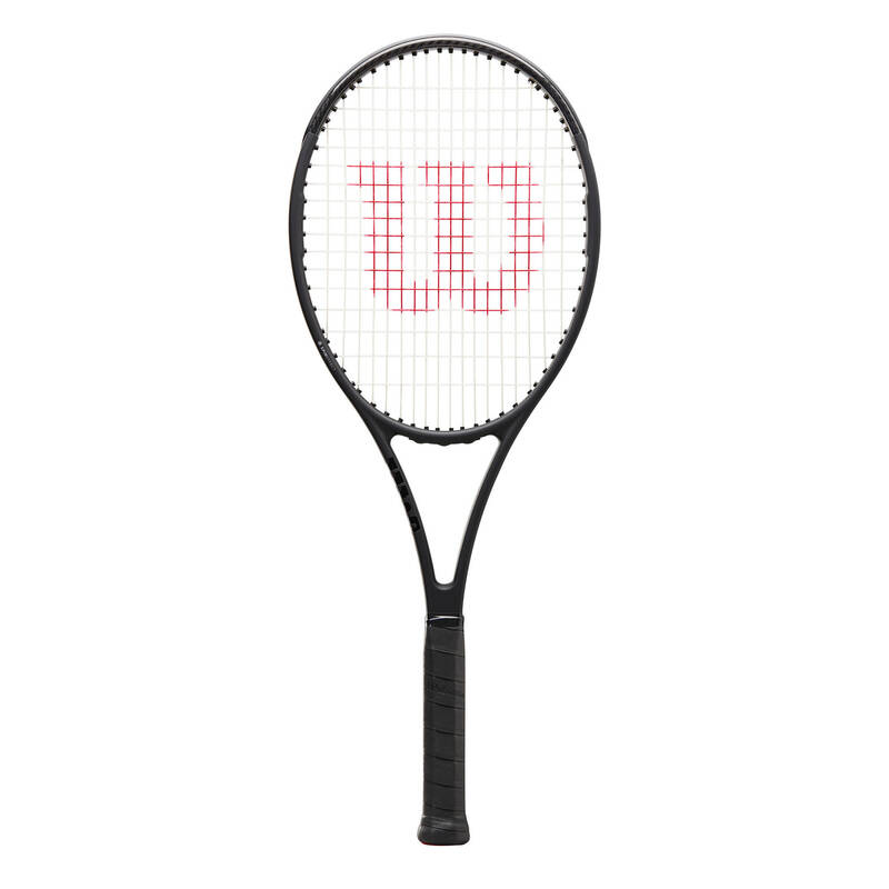 RAKETY PRO POKROČILÉ RAKETOVÉ SPORTY - TENISOVÁ RAKETA PRO STAFF 97LS WILSON - Tenis