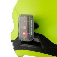500 City Cycling Helmet - Neon Yellow