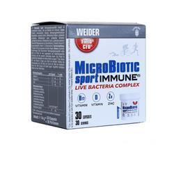 Voedingssupplement capsules Probiotica