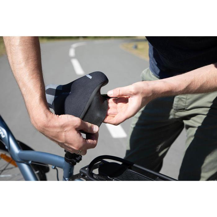 Zadelhoes voor fietszadel Selle Italia maat L