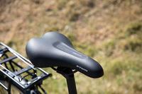Trekking 500 Bike Saddle