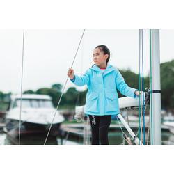 Warm jkt Sailing 100 Girl Pink