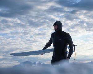 Olaian Cagoule Surf