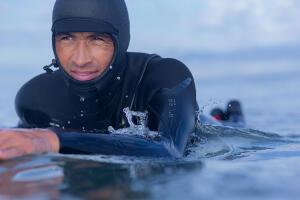Olaian surfen in de winter teaser