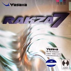 REVETEMENT YASAKA RAKZA 7