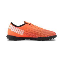 Voetbalschoenen kind ULTRA 4.1 TT oranje