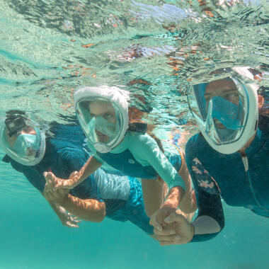 conseils snorkeling protection solaire subea