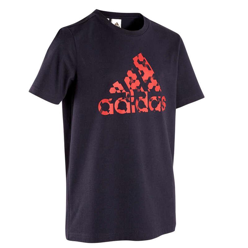 ABBIGLIAMENTO LEGGERO BAMBINO Ginnastica, Pilates - T-shirt bambino ginnastica ADIDAS - Ginnastica, Pilates