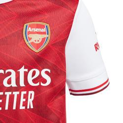 Voetbalshirt voor kinderen Arsenal thuis 20/21