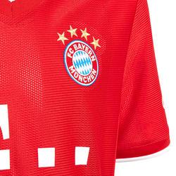 Voetbalshirt voor volwassenen Bayern München thuis 20/21
