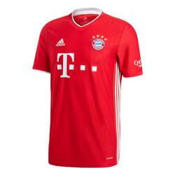 Voetbalshirt voor kinderen Bayern München thuis 20/21