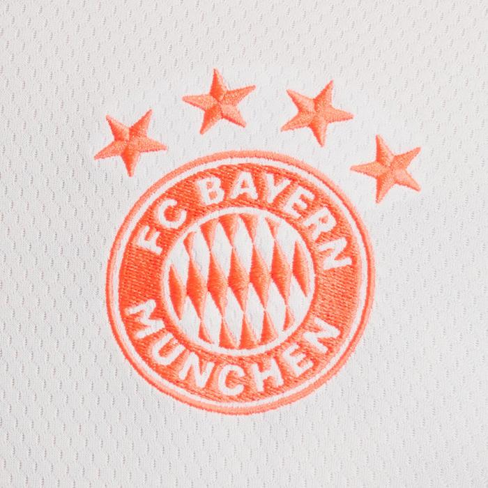 Voetbalshirt voor volwassenen Bayern München uit 20/21