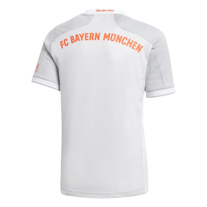 Voetbalshirt voor kinderen Bayern München uit 20/21