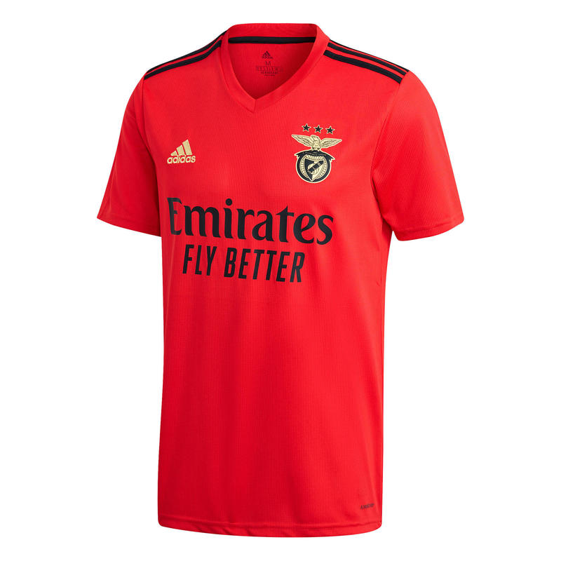 Maillot BENFICA adidas HOME adulte 20/21