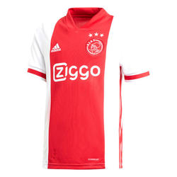 Voetbalshirt voor volwassenen Ajax thuis 20/21