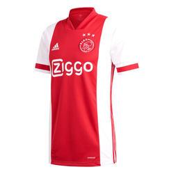 Voetbalshirt voor kinderen Ajax thuis 20/21