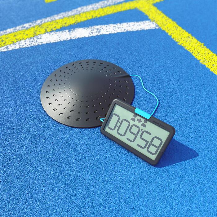 Athletics Footswitch Stopwatch Kick & Run