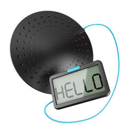 Athletics Footswitch Stopwatch Kick & Run