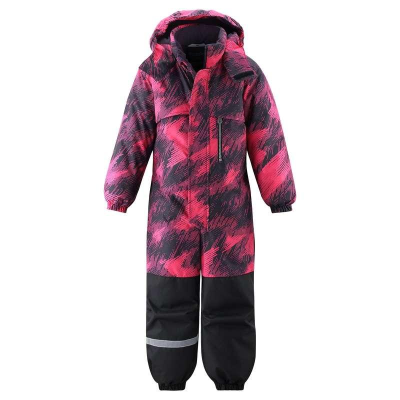 ДЕТСКАЯ ОДЕЖДА ДЛЯ ТРАССОВОГО КАТАНИЯ НА ЛЫЖАХ, НАЧИНАЮЩИЙ УРОВЕНЬ Сноуборд - ru lassie GIRL pink 2021 LASSIE - Одежда