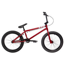 "BMX FREESTYLE HALLEY 20.3"" ROUGE"