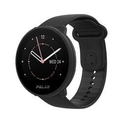 Smartwatch Fitness com Acompanhamento do Sono POLAR UNITE Preto