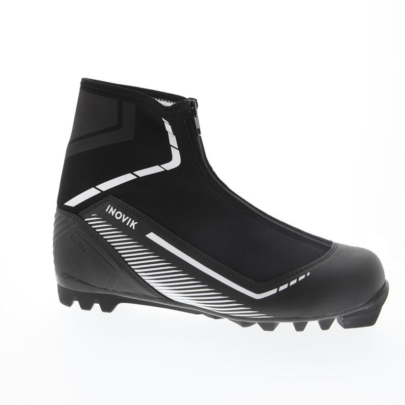 Kids' Classic Cross-Country Ski Boots XC S 150