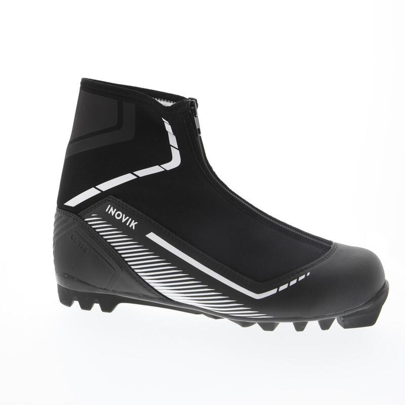 Zapatillas negras