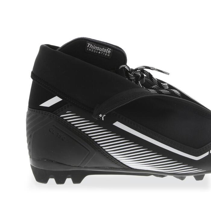 Chaussures de ski de fond classique - XC S BOOTS 150 - ADULTE