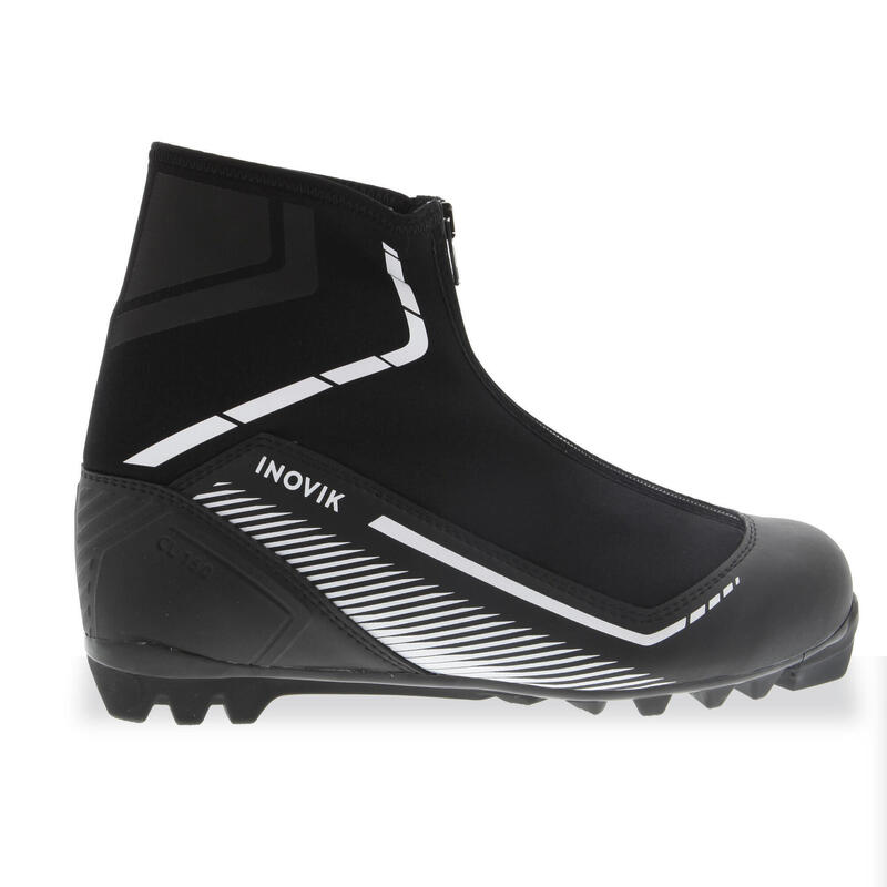 ADULT Classic Cross-Country Ski Boots - XC S BOOTS 150