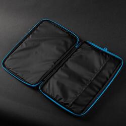 Racket Cover TTC 560 Double - Blue/Black