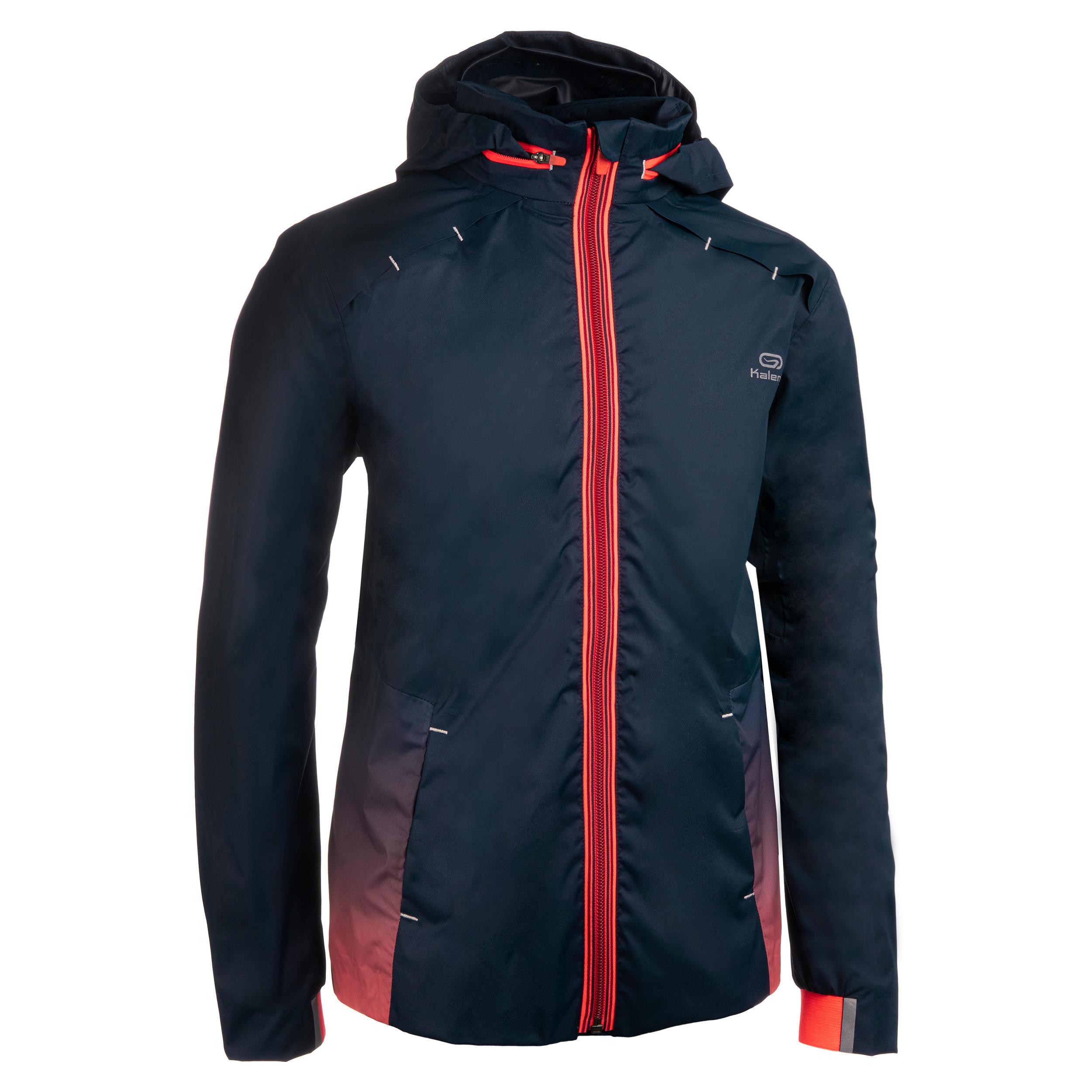 Jachetă Imper AT500 Fete imagine