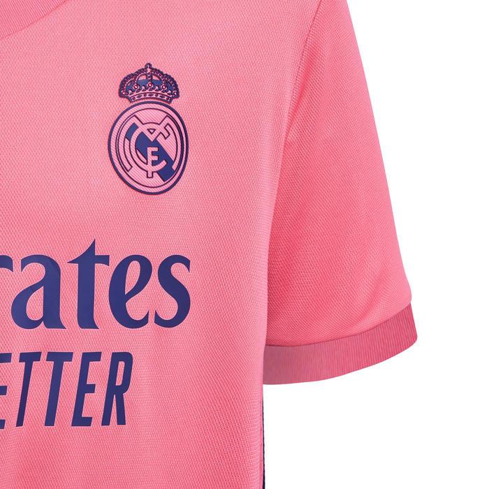 Voetbalshirt voor kinderen Real Madrid uit 20/21