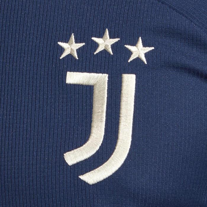 Juventus uitshirt 20/21