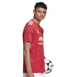 Maillot MANCHESTER UNITED HOME adidas adulte 20/21