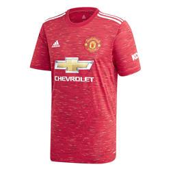 Voetbalshirt voor volwassenen Manchester United thuis 20/21