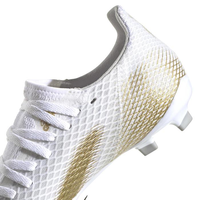 Chaussures de football X 20.3 FG ADIDAS enfant
