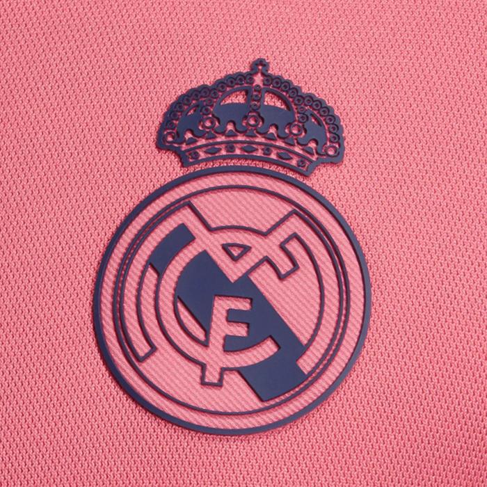 Voetbalshirt voor volwassenen Real Madrid uit 20/21
