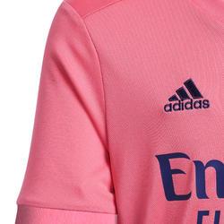 Camisola de Futebol ADIDAS REAL MADRID Away Adidas 20/21 Criança