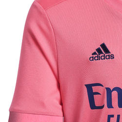 Maillot REAL MADRID away adidas enfant 20/21