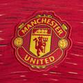 MANCHESTER UNITED Fotbal - DRES MANCHESTER UNITED SR ADIDAS - Fotbalové oblečení