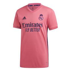 Camisola de Futebol ADIDAS REAL MADRID Away Adidas 20/21 Adulto