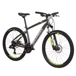 "27.5"" ST 520 Mountain Bike - Grey"