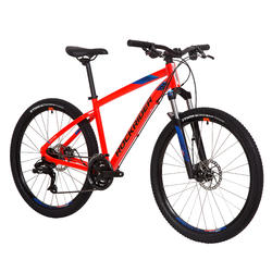 "27.5"" ST 520 Mountain Bike - Orange"