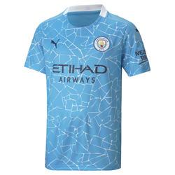 Voetbalshirt voor kinderen MANCHESTER CITY thuis 20/21