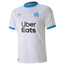 Adult Football Shirt - Olympique Marseille Home 20/21