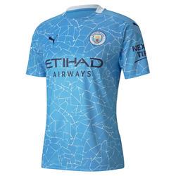 Voetbalshirt voor volwassenen MANCHESTER CITY thuis 20/21